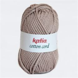 katia cotton cord