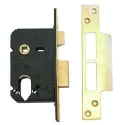 WKS Sash Lockcase
