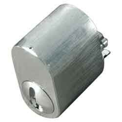 Scandinavian Oval Cylinder