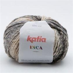 Katia/  Inca Wolle bei Casa di Lana erhältlich. Gehen Sie auf die Farbkarte !