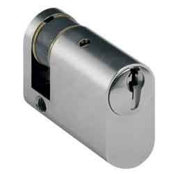 Oval Single Cylinder