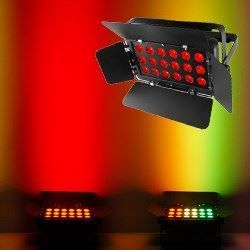 Chauvet T-18 Panel Washlight  for rent