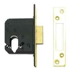 WKS Dead Lockcase