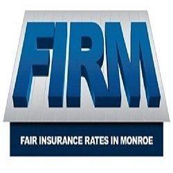 Firm Fair Insurance Rates in Monroe logo
