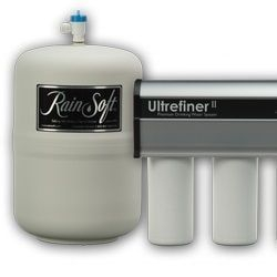 Purificador de agua Rainsoft distribuidor en Puerto Rico