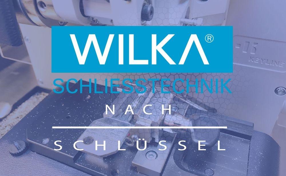 WILKA_Luxemburg_Nachschluessel