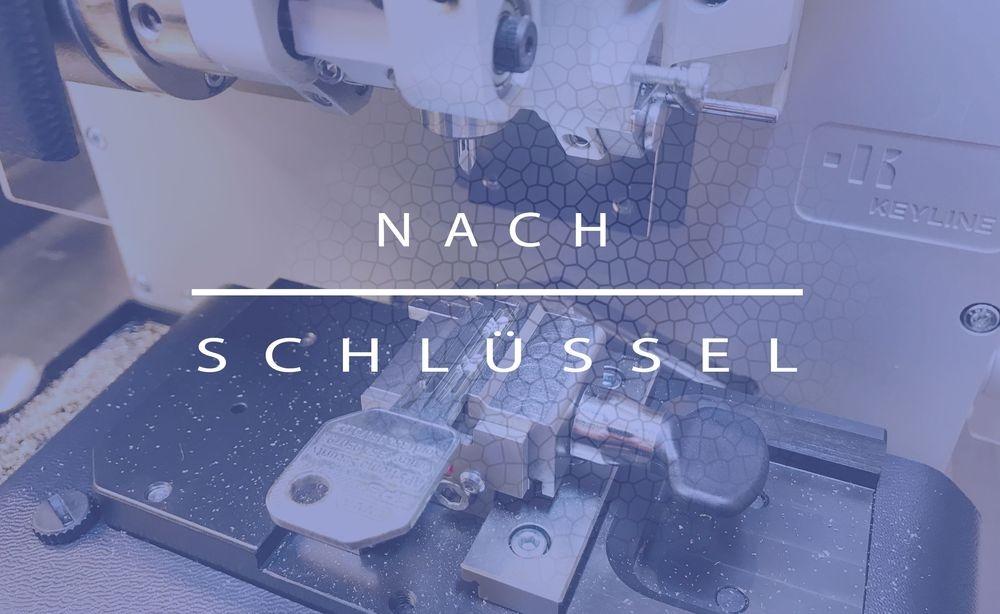 RONIS_Nachschluessel