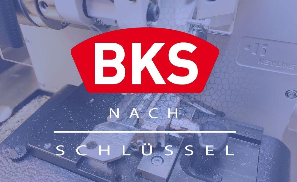 BKS Luxemburg Nachschluessel