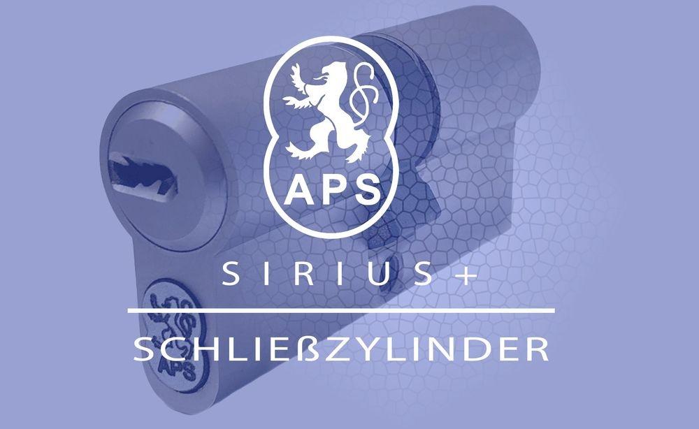 aps_sirius+_profilzylinder