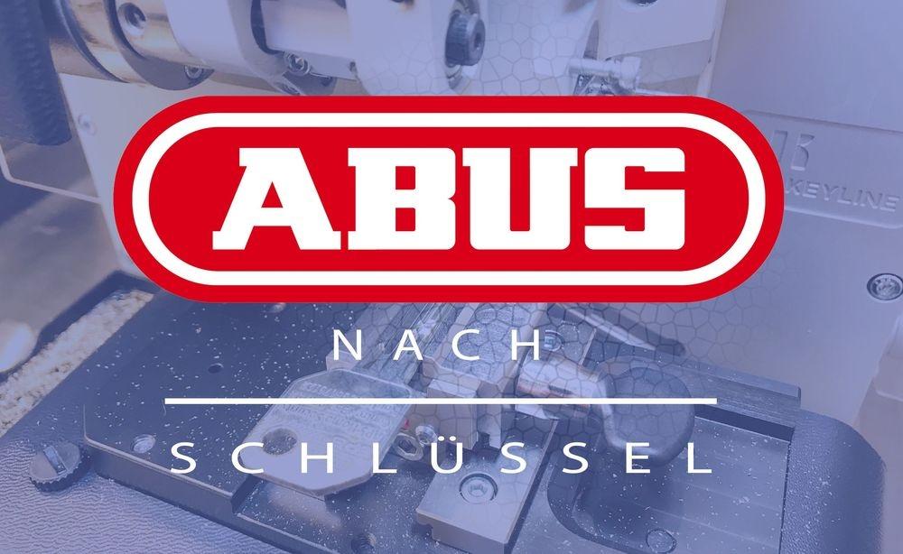 ABUS Luxemburg Nachschluessel