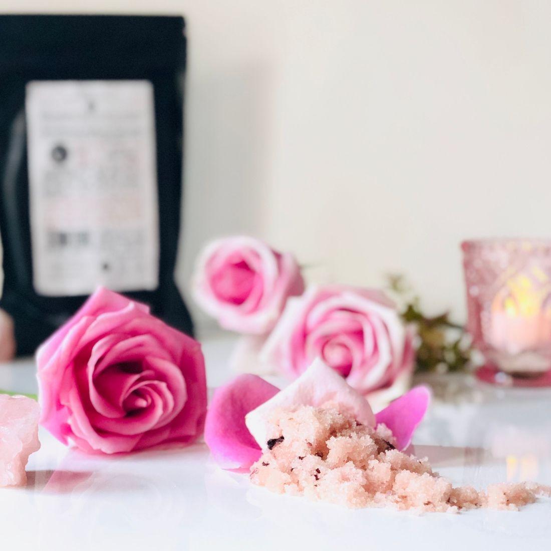 Hand Cuticle Oil, Clean Beauty Box, Aromatherapy Box, Bulgarian Rose Oil, Rose Oil, RosePost Fall Box, RosePost Box, Green Beauty Subscription, Rose Beauty Box, Green Beauty Box, Valentines Day Gift, Best Rose Skincare