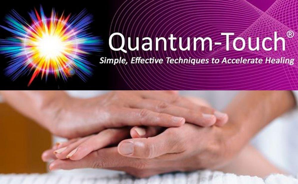 Moonhand Healing Quantum Touch 1743 Southview Circle Suite #1 Center Texas