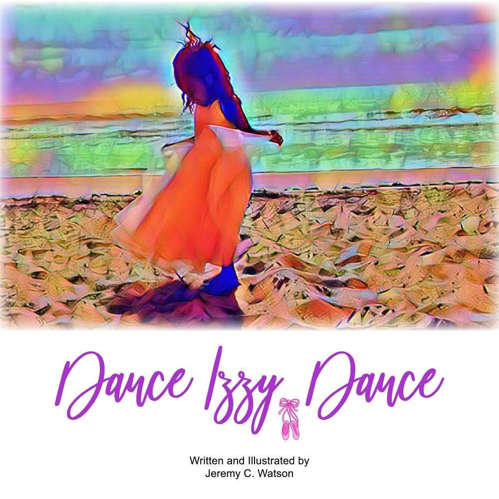 Dance Izzy, Dance