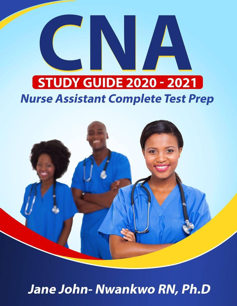 CNA study guide 2021