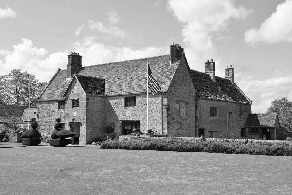 Oxfordshire Ghost Hunts, Sulgrave Manor Ghost Hunts