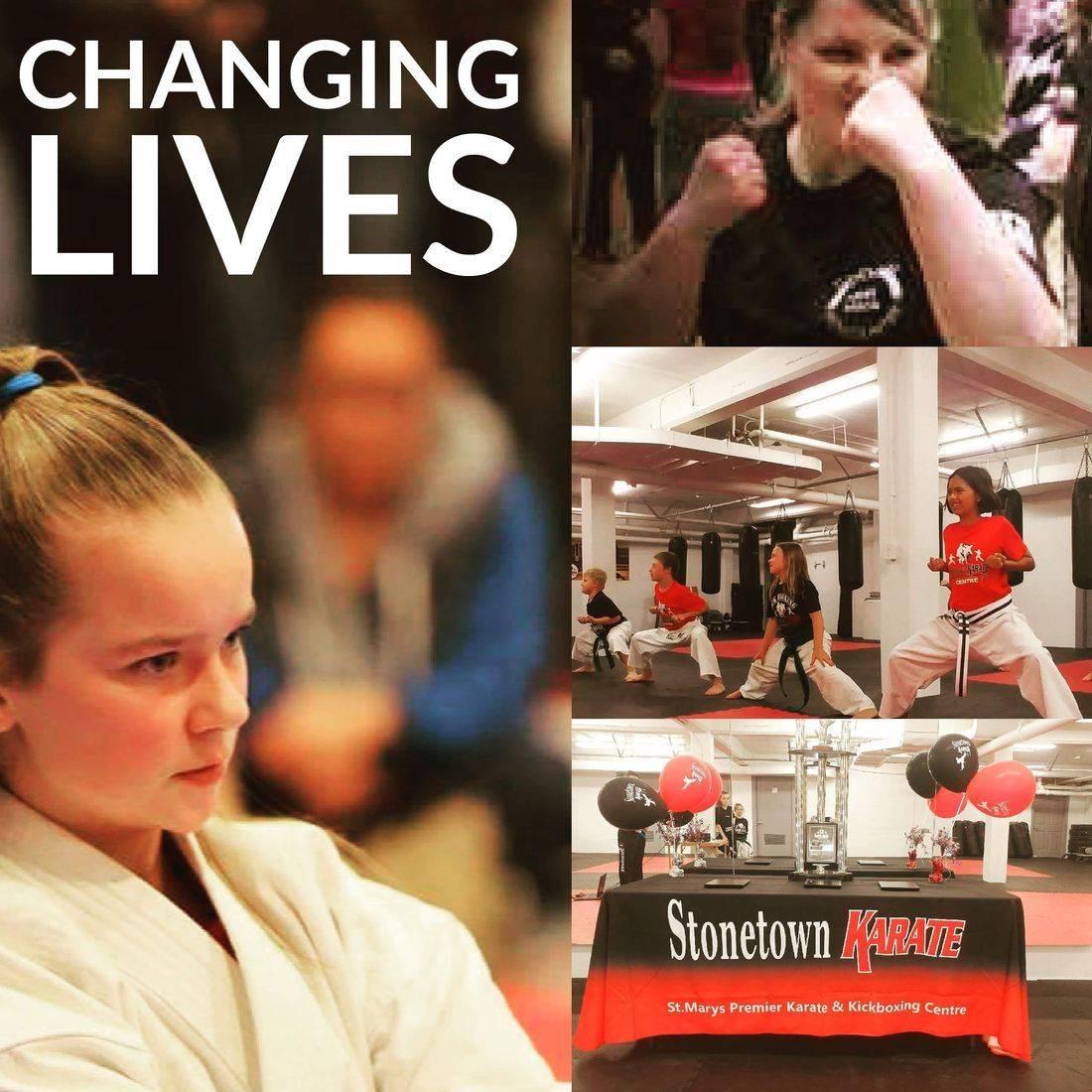 Karate classes Karate lessons Martial Arts classes