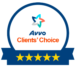 Attorney Ongaro has had a perfect 5-star rating of client satisfaction for several years.