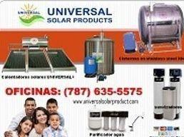 Ofertas   Calentadores y Cisternas