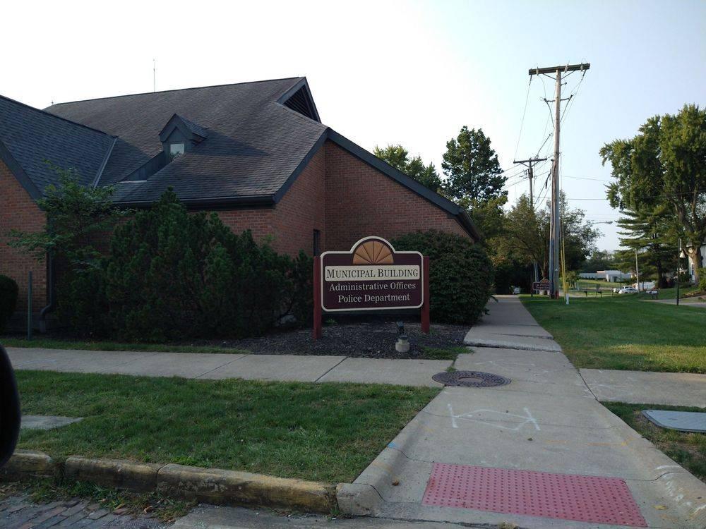 Sunbury Municipal Building, Sunbury, Ohio 43074