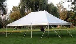 Event Tents and Canopy