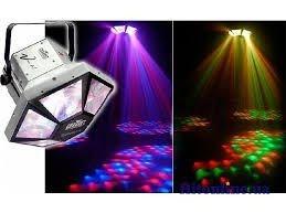 Chauvet Vue 6.1 Party Effect Light for rent