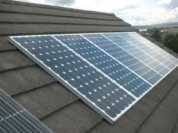 Solar PV Panels will help create a greener environment and reduce fuel costs. This will be reflected in your EPC rating.