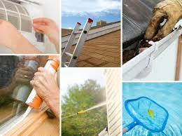 Gutter & Pressure Cleaning