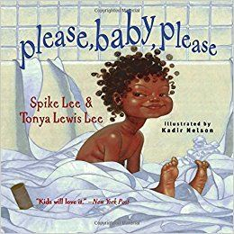 Please Baby Please(Soft Cover Book)