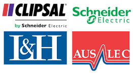 Supplier and Installer of Clipsal Products