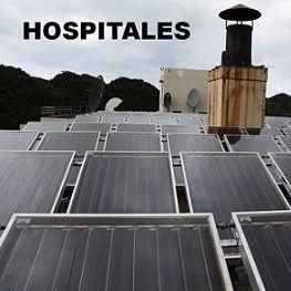calentador solar industrial instalado