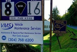 Contact VMS Charleston WV, VMS location Charleston WV