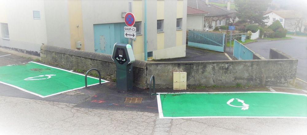 EBORN, VTT, Voiture, électrique, électric, Watt, recharge, écologie, proche chez Martine et Philippe 43, Saint Didier en Velay