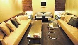 arbel lounge ben gurion airport
