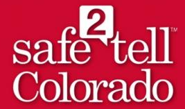 Safe2Tell Colorado