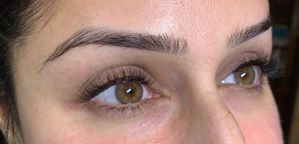 Individual Eyelash Extensions Stanmore Bushey Harrow Edgware Radlett