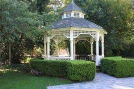 Find a Gazebo For Your Wedding