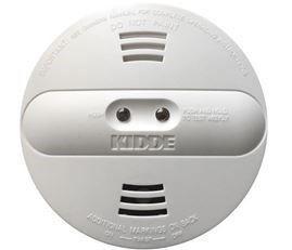 Kiddie Recalled Smoke Alarm
