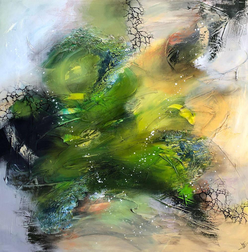 abstrakt-farverigt-maleri-til-salg