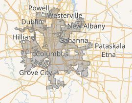 Process Server Serving Columbus Ohio