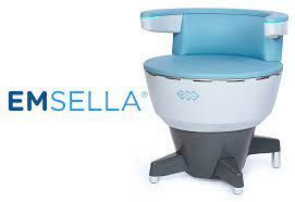 Emsella Chair Darwin incontinence treatment