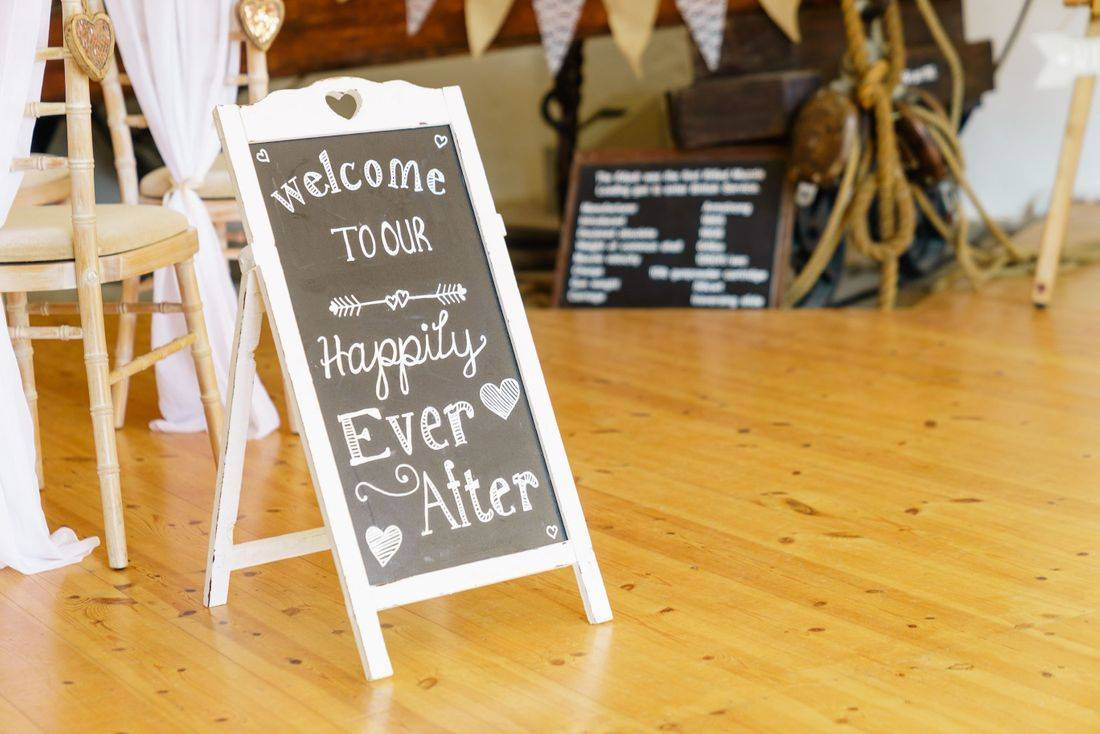 Quirky wedding venues in Dorset