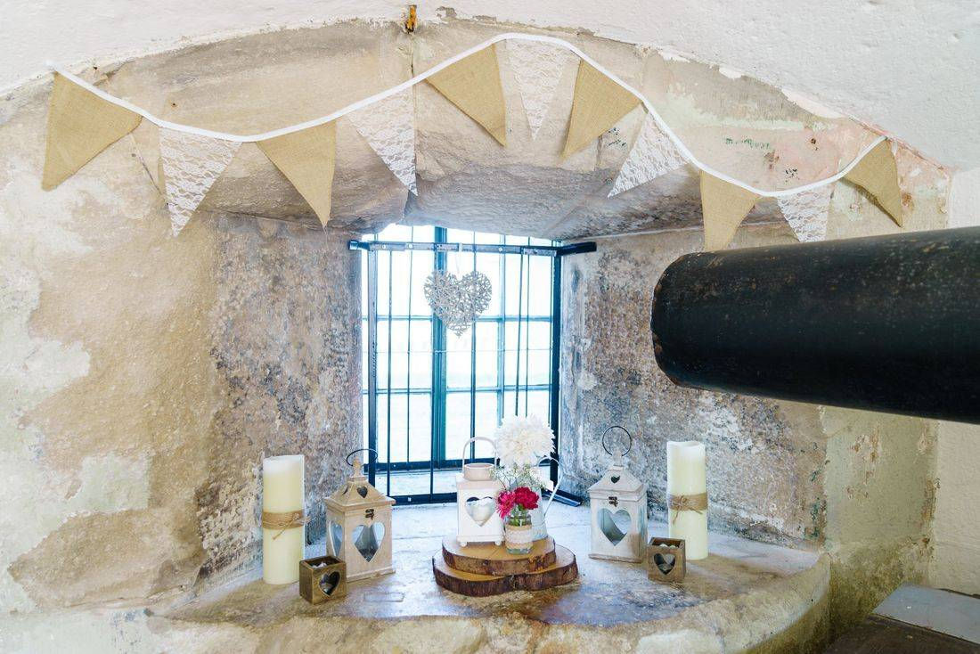 Wedding Decoration Service Dorset and Hampshire