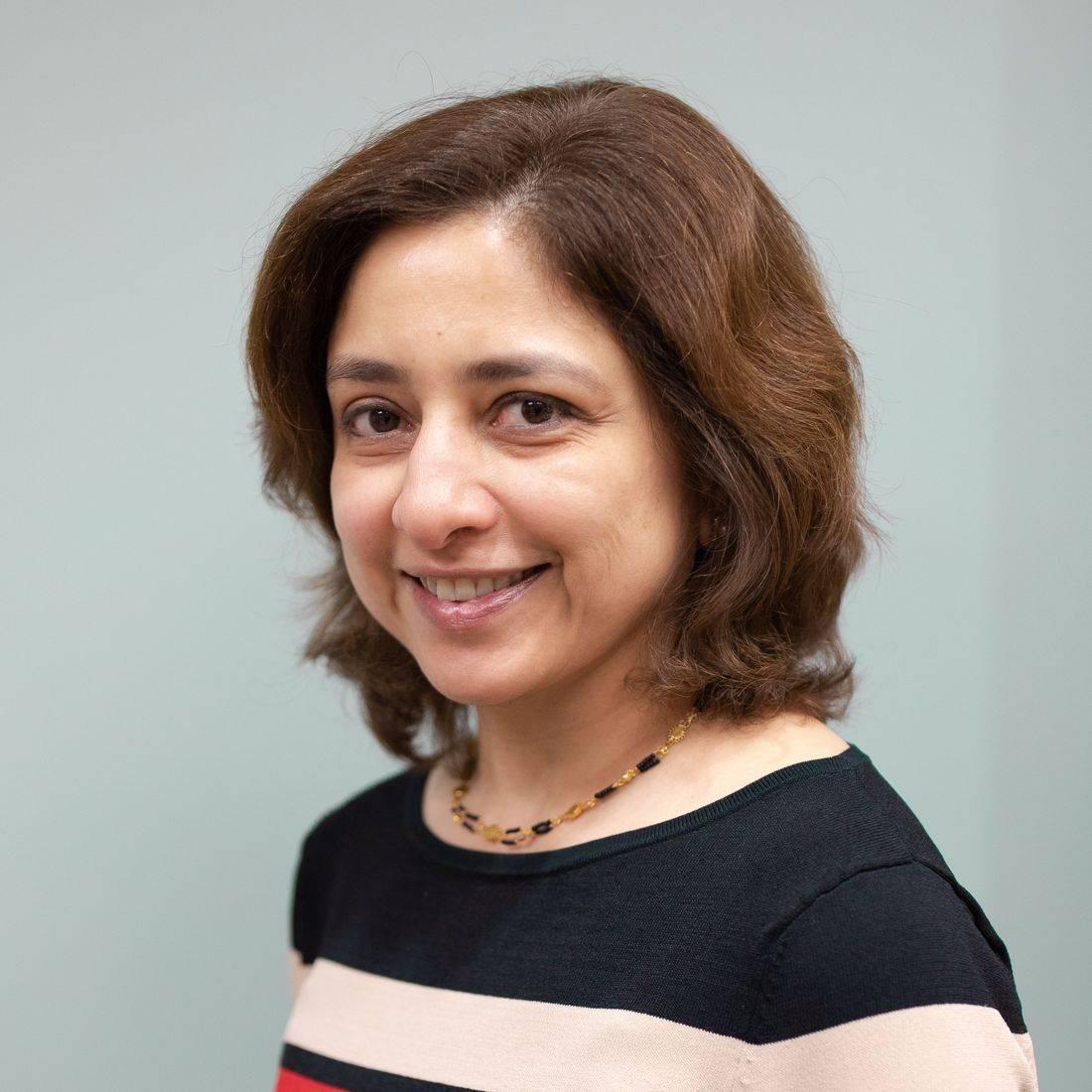 Dr. Nausheen Ali