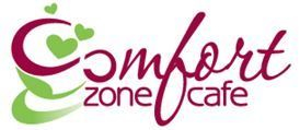 Comfort Zone Cafe, Partners and Supporters