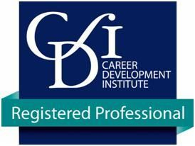 Logo for the CDI Registered Professional
