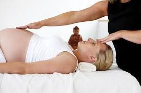 Lomi Lomi pregnancy massage in Newquay Cornwall