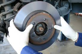 AKAutos Car Brake Inspection your safety is our  priority