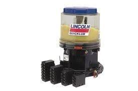 LINCOLN 203 Pumpe