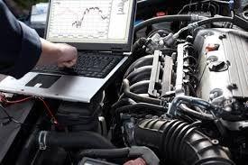 auto computer diagnostic south charleston wv