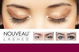 Alison's Beauty and Nails Boutique - Nouveau Lashes